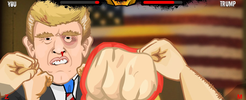 punch-trump
