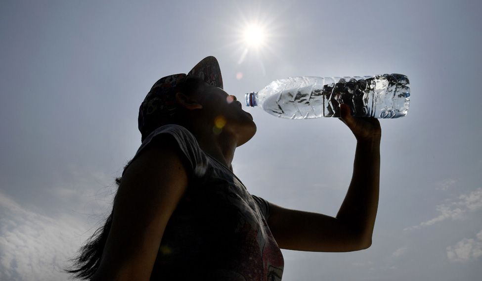 2017 is set to be in top three hottest years: WMO report