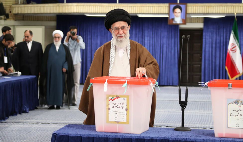 IRAN-ELECTION/