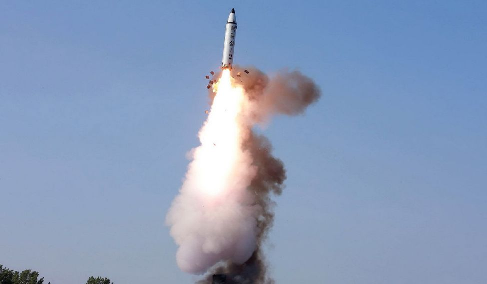 CORRECTION-NKOREA-MILITARY-NUCLEAR-MISSILE-DIPLOMACY