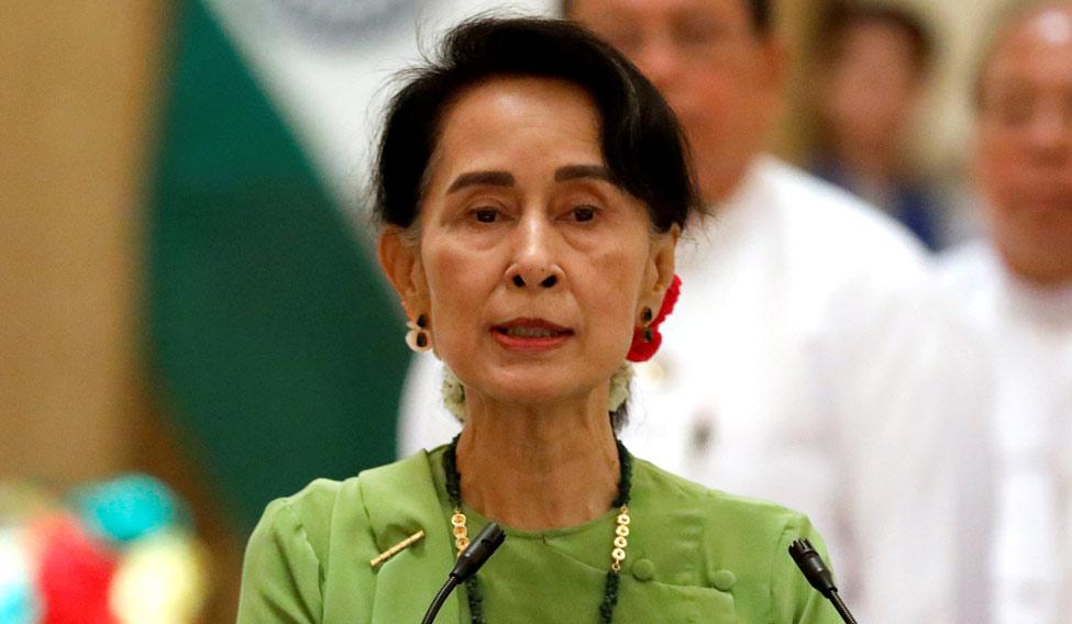 Aung-San