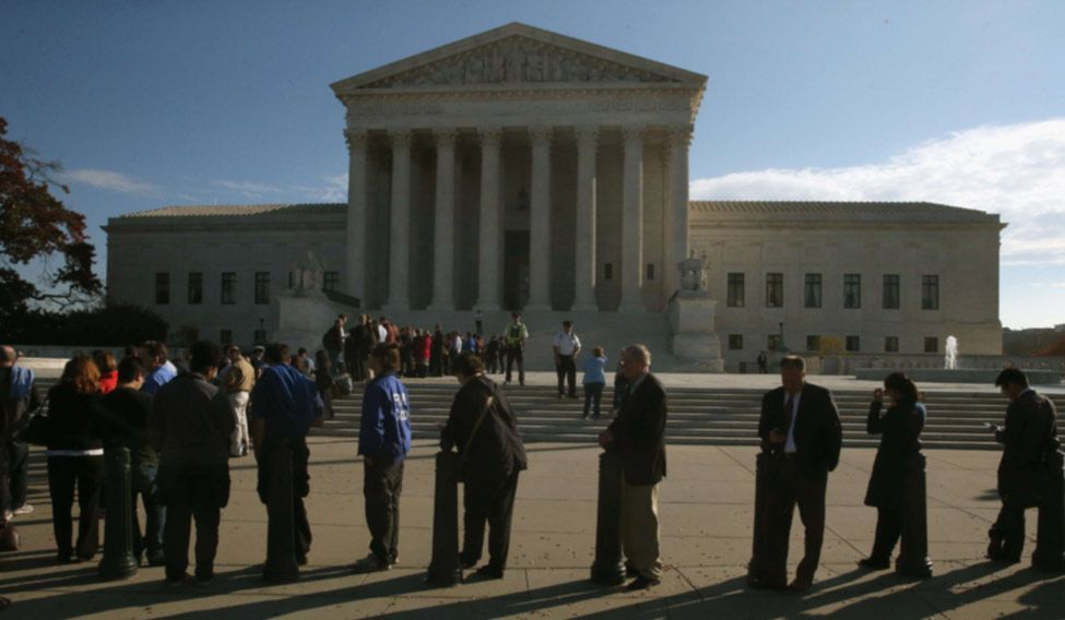 US-SUPREME-COURT-HEARS-ARGUMENTS-IN-ALABAMA-GERRYMANDERING-CASE