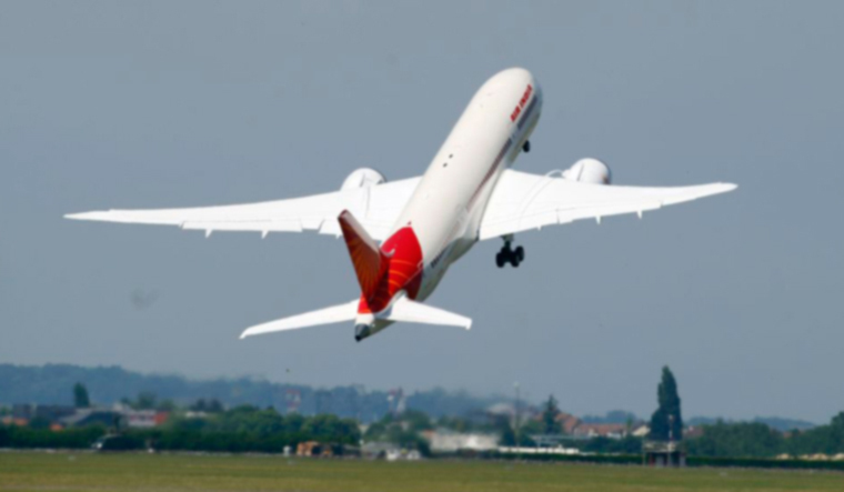 Come Thursday, Air India to introduce new Delhi-Tel Aviv direct flight