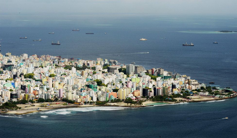Maldives political crisis deepens, State of Emergency declared