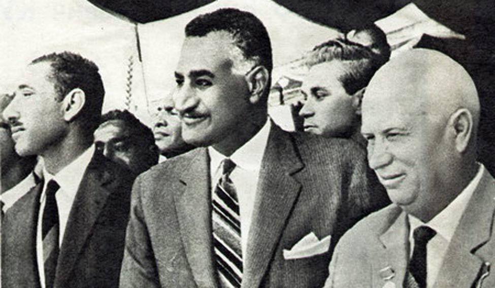 Nasser: 100th birth anniversary of Arab colossus tomorrow