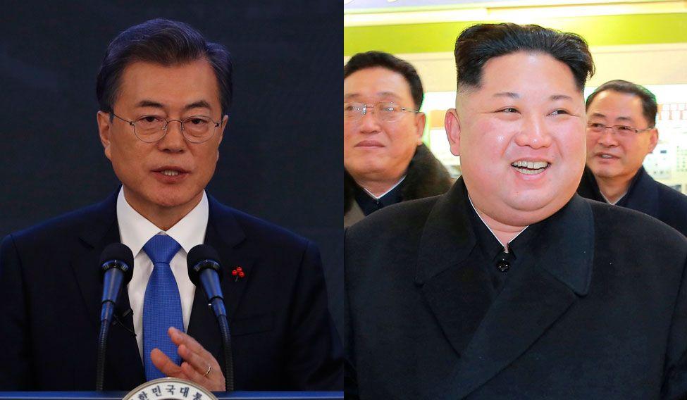 N Korea urges South to work toward national reunification