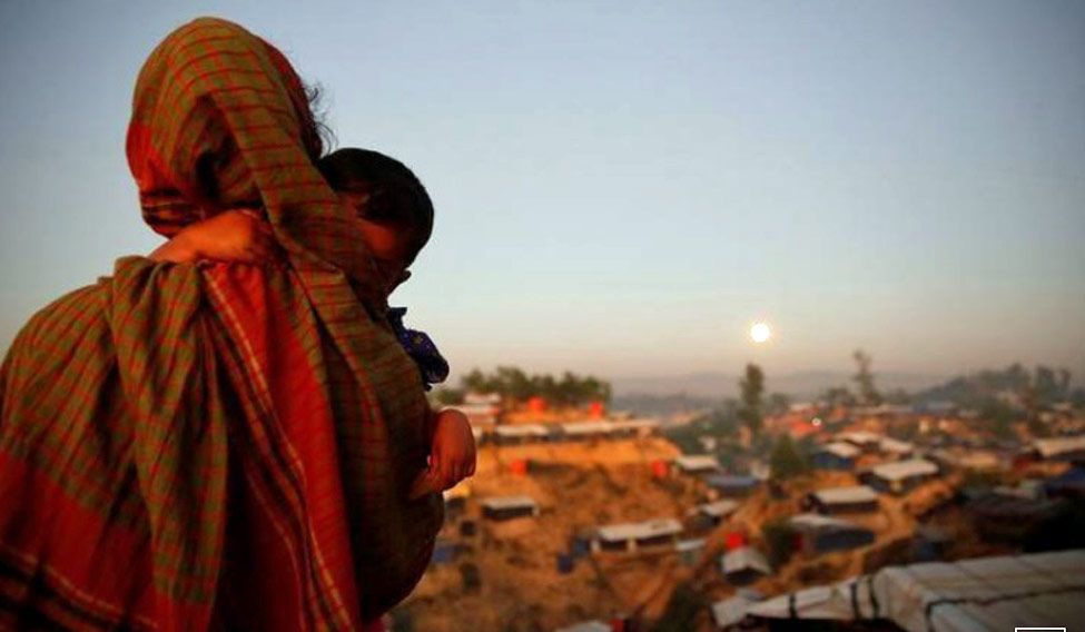 Rohingyas seek safety guarantee before repatriation