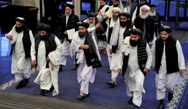 AFGHANISTAN-TALIBAN/RUSSIA