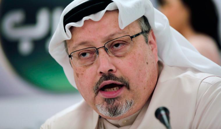 Saudi Arabia: Jamal Khashoggi murdered, don't know where body is