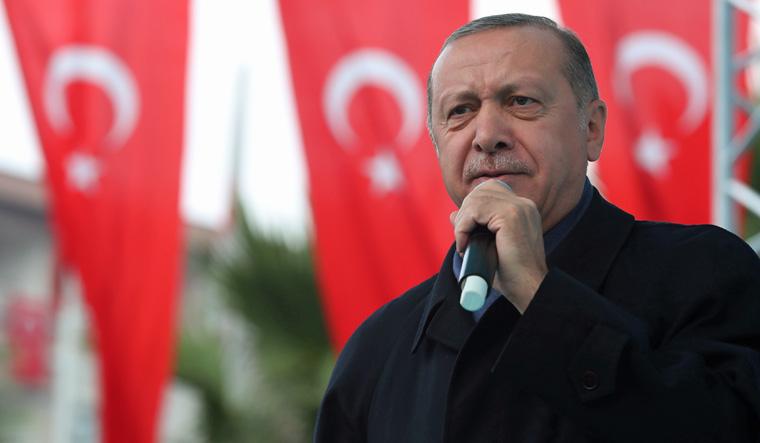 Turkey vows to reveal 'truth' over Khashoggi death