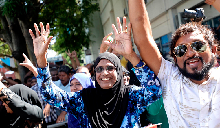 Maldives SC rejects Yameen's appeal, upholds his defeat in election