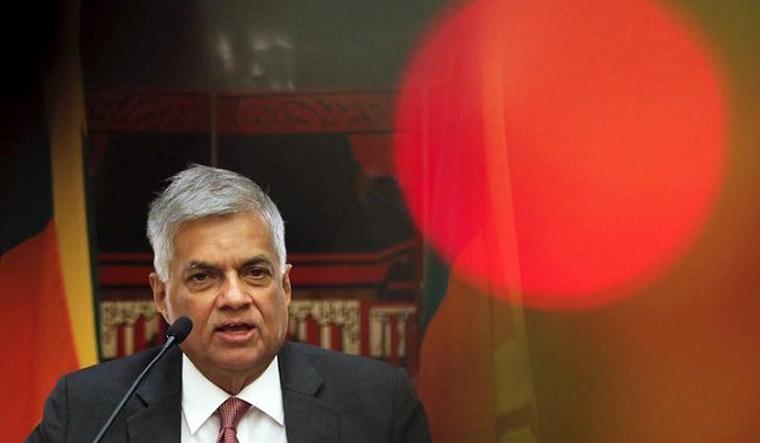Mahinda Rajapaksa sworn in as Sri Lankan Prime Minister amid political drama