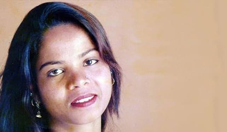 In Pakistan, Asia Bibi's fate in limbo despite acquittal by top court
