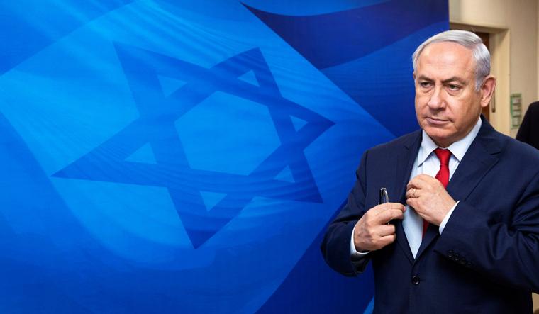 netanyahu-israel-bribery1-reuters