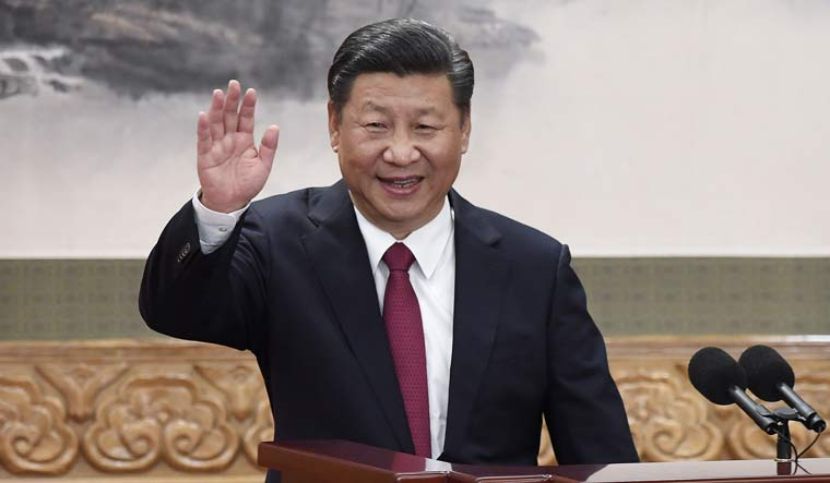 China Seeks to Repeal Term Limit, Opening Way for Xi