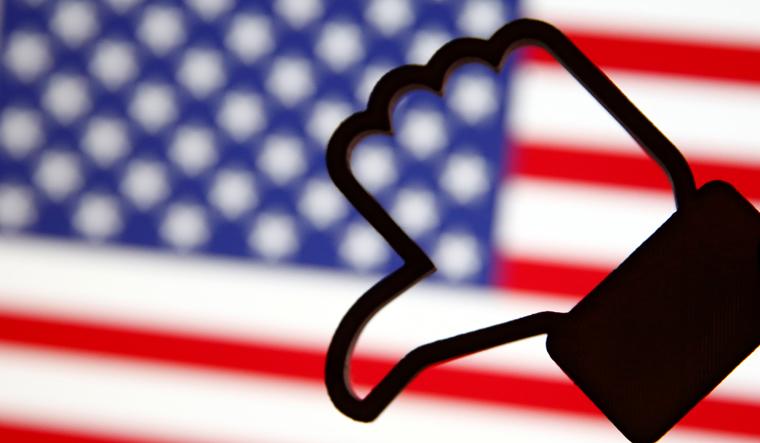 US Republican lawmakers concerned by Facebook data leak