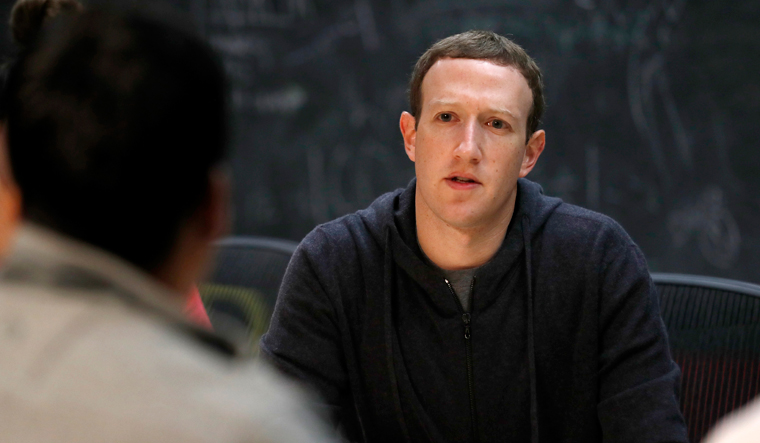 Zuckerberg apologises in full-page newspaper ads