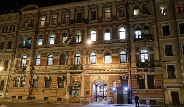 Skripal case: Montenegro expels Russian diplomat