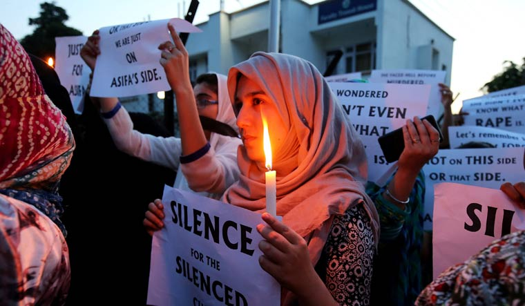 United Nations voices outrage over rape, murder of young girl in IHK