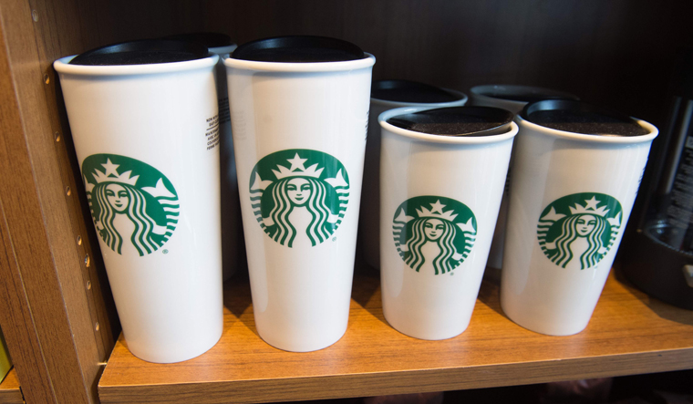 Racism in Starbucks