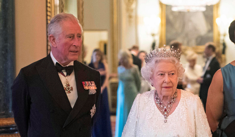 Leaders approve Prince Charles to succeed as Commonwealth head