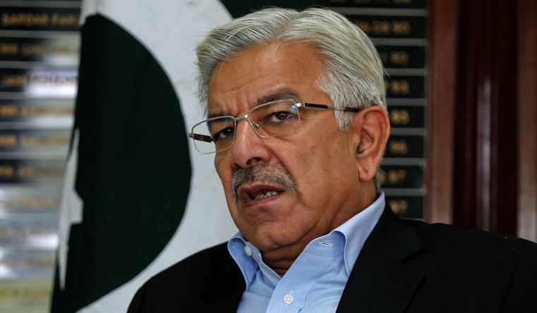 IHC to announce Khawaja Asif's disqualification case verdict today