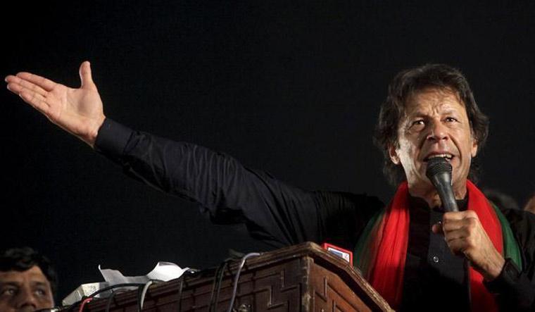 Imran Khan to appear before returning officer
