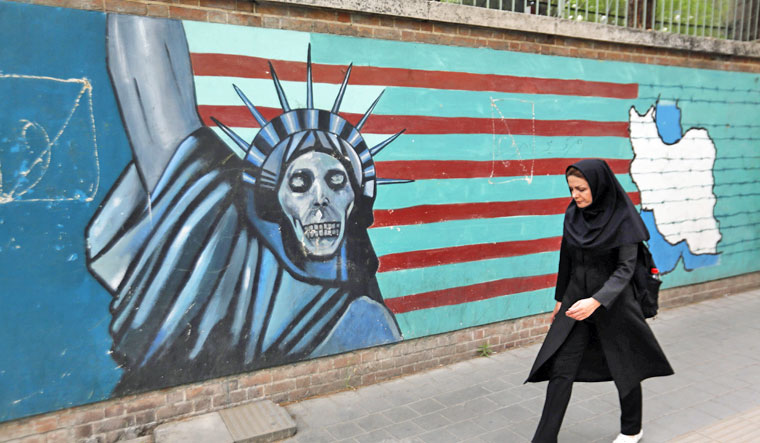 Any amendment to nuclear deal not acceptable to us: Iran