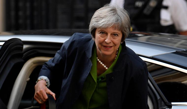 British-Bangladeshi man 'plotted to kill PM Theresa May in suicide attack'