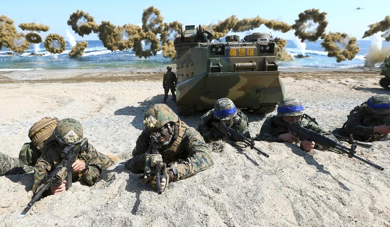 us-military-excercise-ap