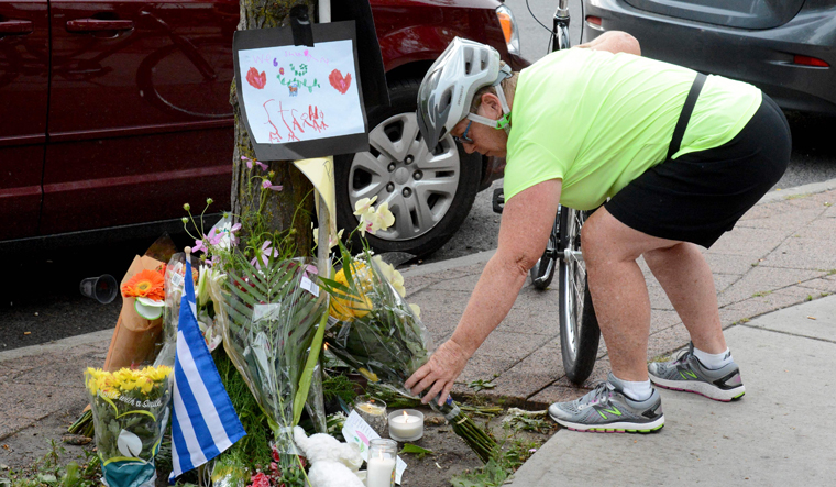 No evidence to back IS claim for deadly Toronto attack