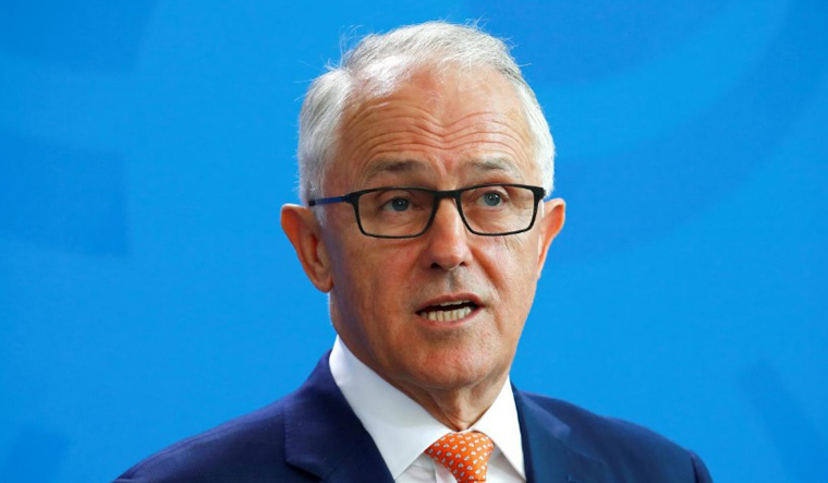 Australia's govt. loses by-elections, denting re-election prospects