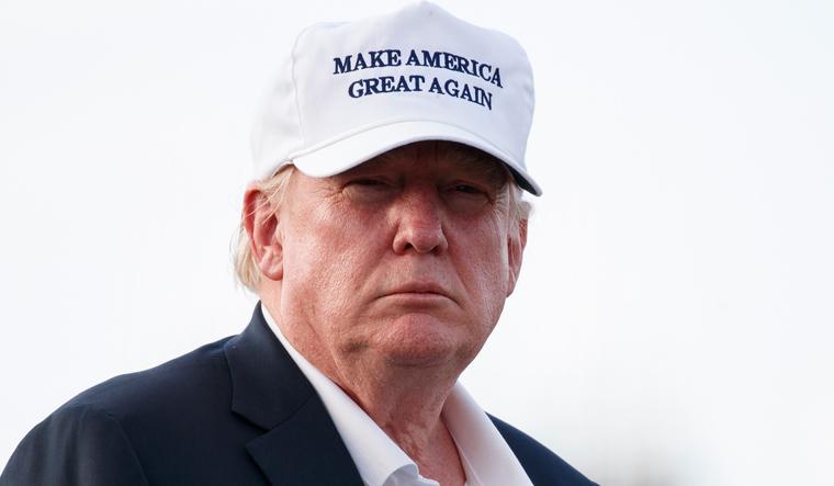 Trump rep