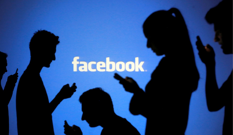 Facebook Announces It Identified Ongoing Political Influence Campaign