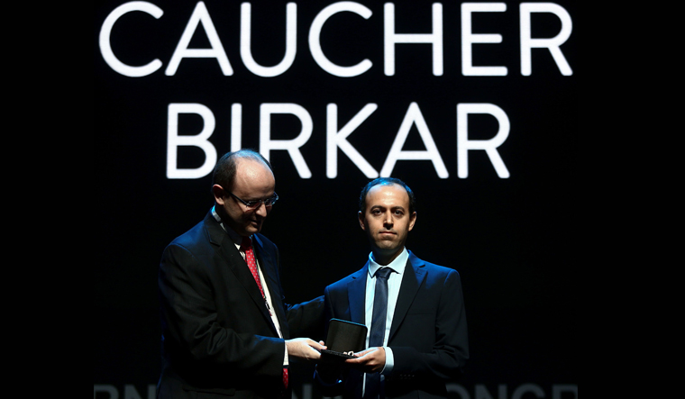 Indian-origin mathematician Akshay Venkatesh won Fields Medal 2018