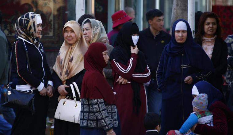 uighurs-china-reuters