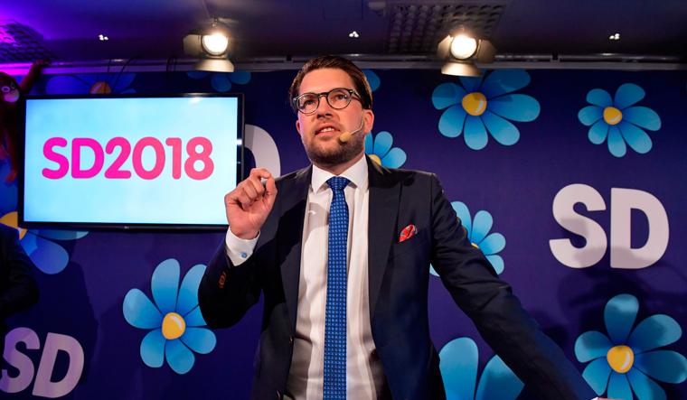 sweden-democratic-party-afp