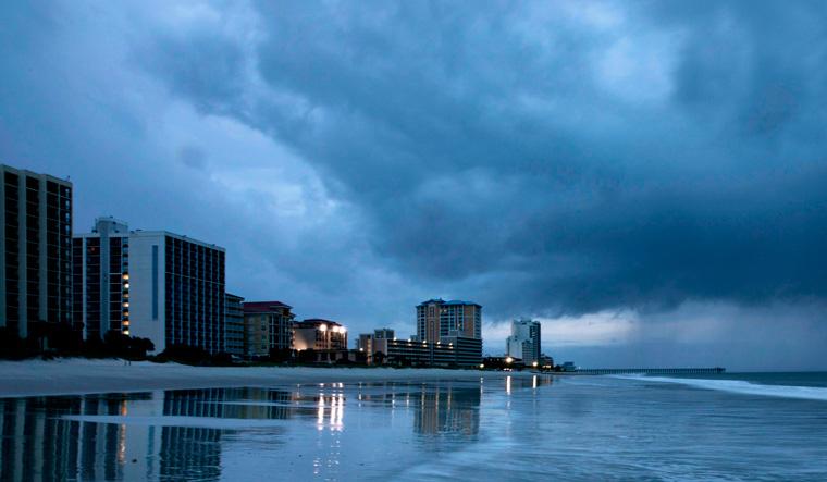Myrtle Beach Florence