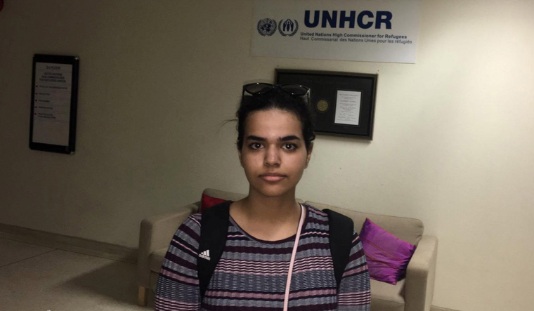 saudi-teen-rahaf-thai-reuters