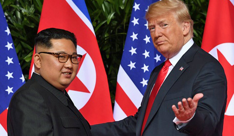 Trump meets Kim Jong-un in February; The place is likely to be Vietnam