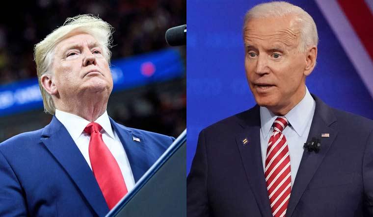 Joe Biden releases 2019 tax returns to troll Trump ahead of debate