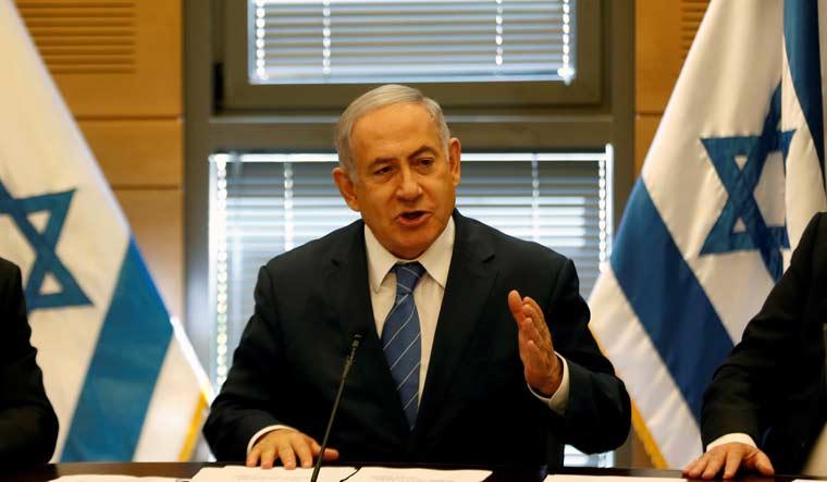 ISRAEL-POLITICS/