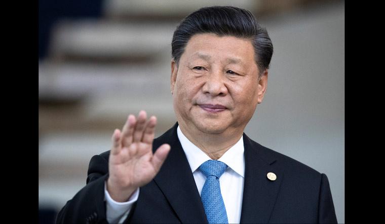 xi-jinping-BRICs-Reuters