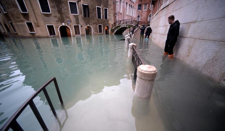 Venice-floods-AFP