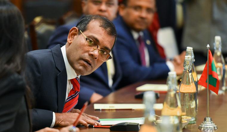 nasheed-maldives-pti