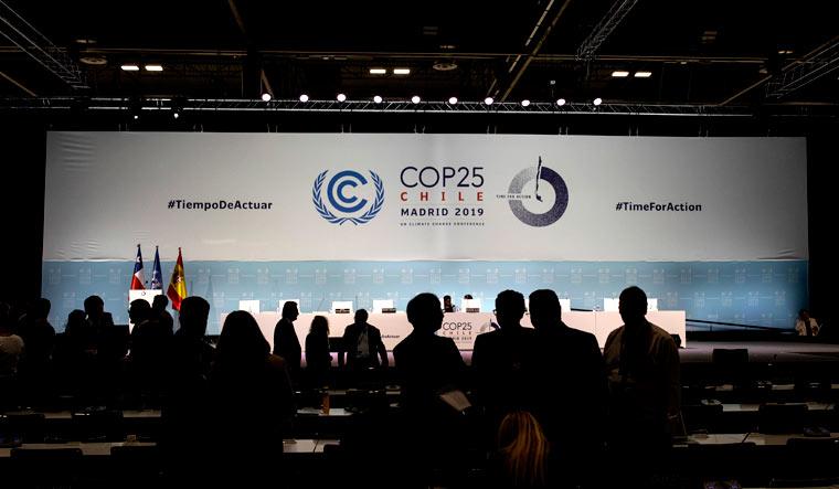 COP25-UNFCCC-2019-Madrid-AP