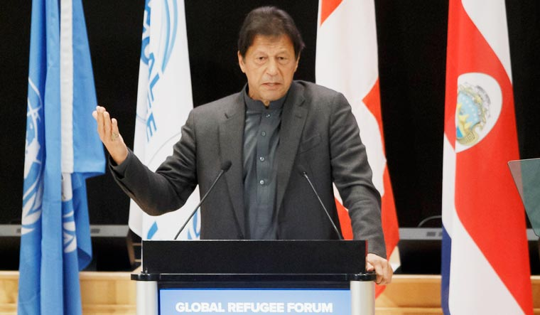Imran-Khan-global-refugee-forum-AP