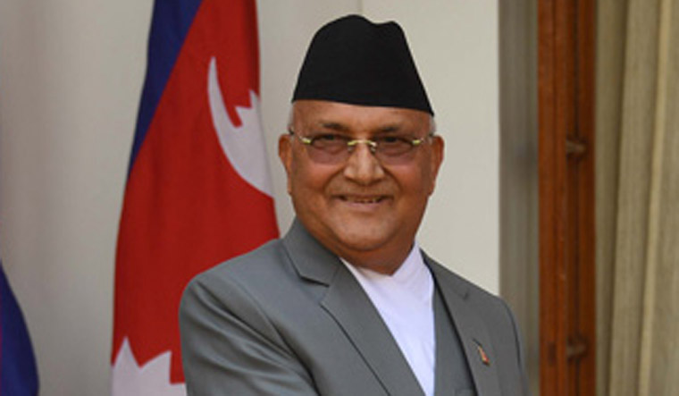 Nepal government set to clear new map amid border row with India
