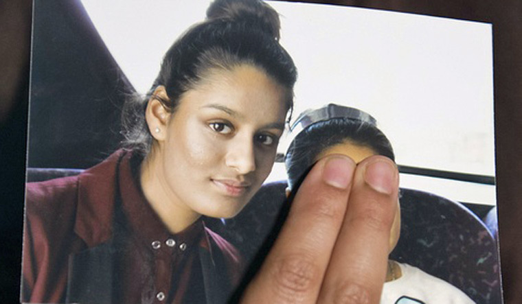 UK's top court rules schoolgirl who joined ISIL, Shamima Begum, can't return