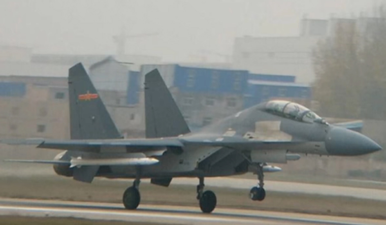Worry for IAF? Chinese media reports deployment of long